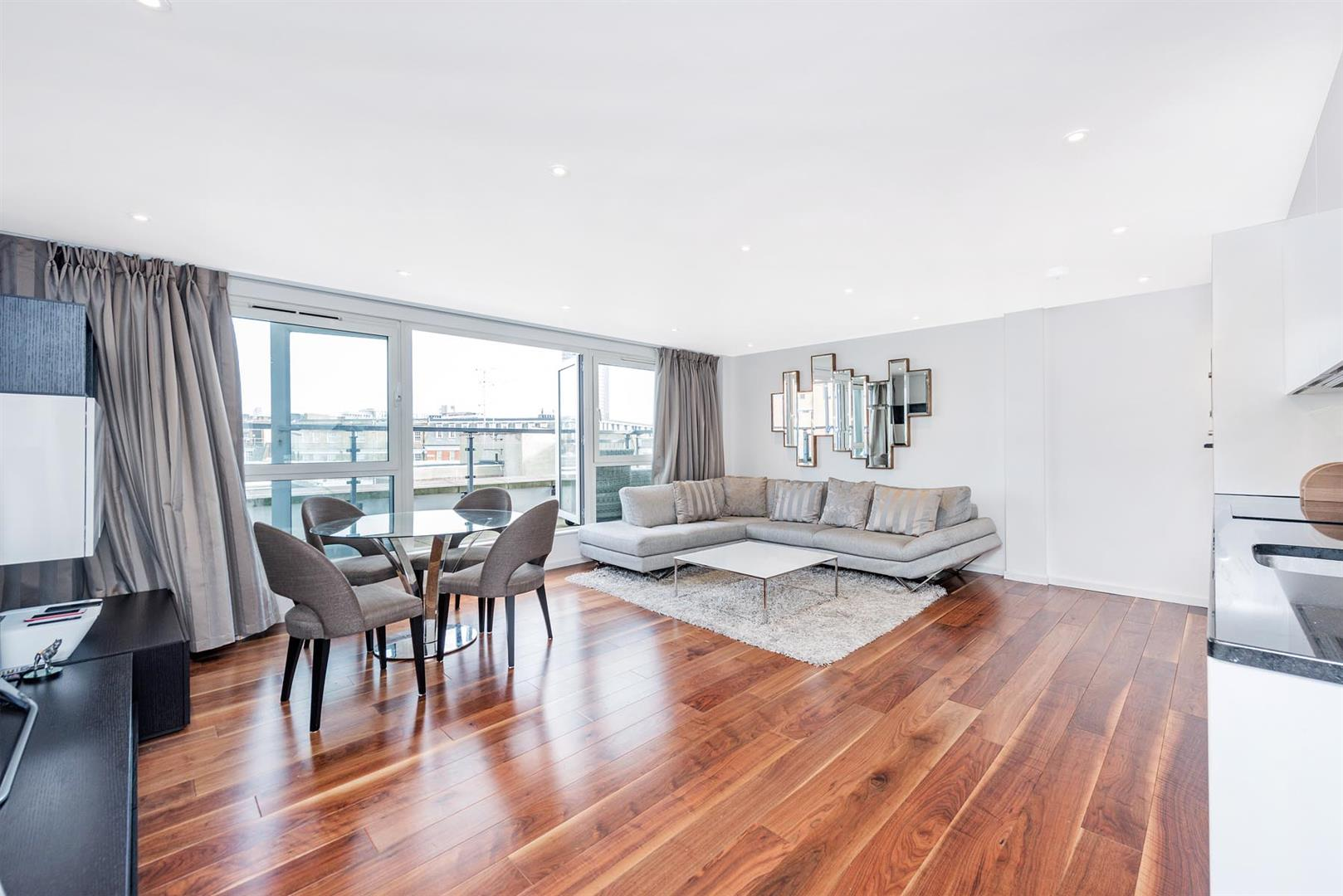 2 Bedrooms Flat for sale in Pimlico Apartments, 60 Vauxhall Bridge Road, Westminster, London SW1V